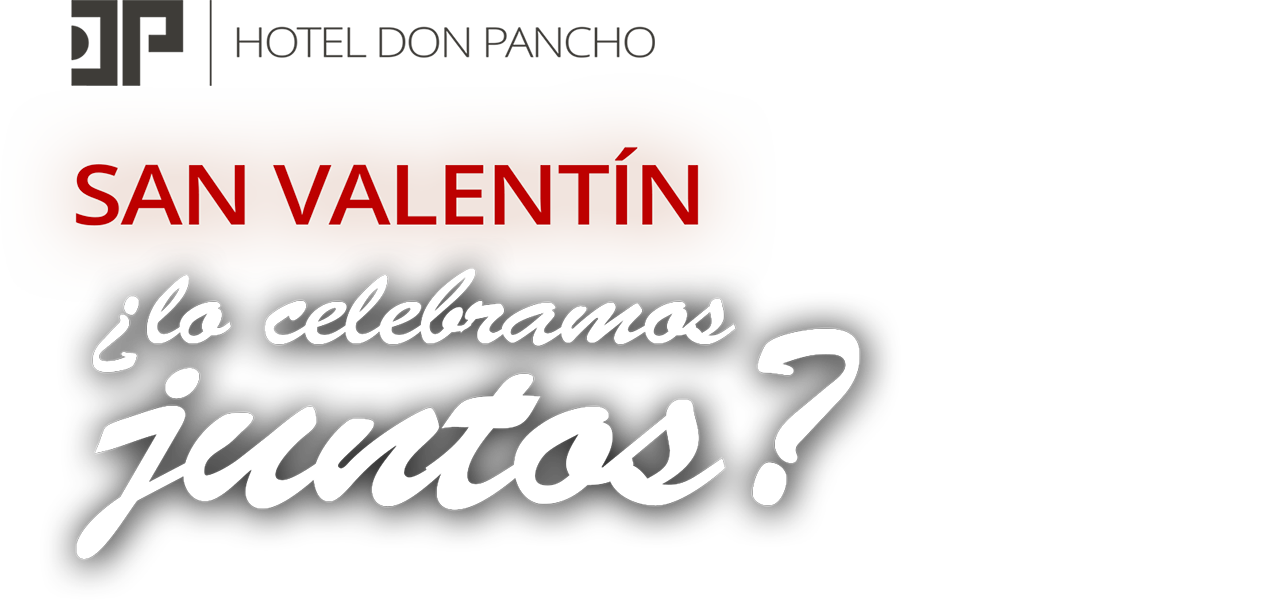 Oferta san valentin en benidorm hotel don pancho for Oferta hotel familiar benidorm