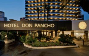 Don Pancho Hotel, Only For Adults