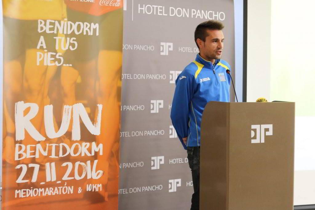 La 33 Mediomaratón de Benidorm estrena recorrido más rápido