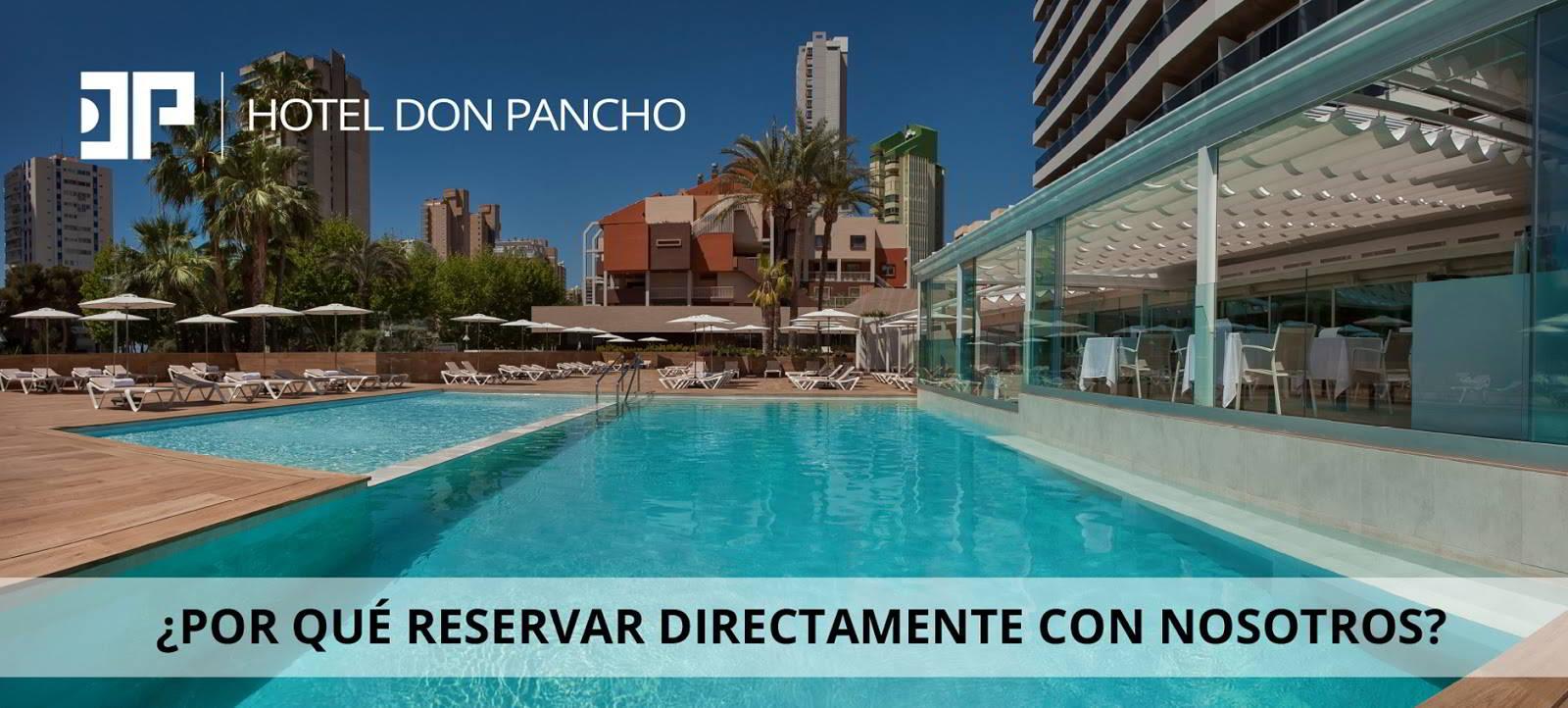 reservar don pancho