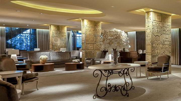 Hotel de Lujo Don Pancho en Benidorm