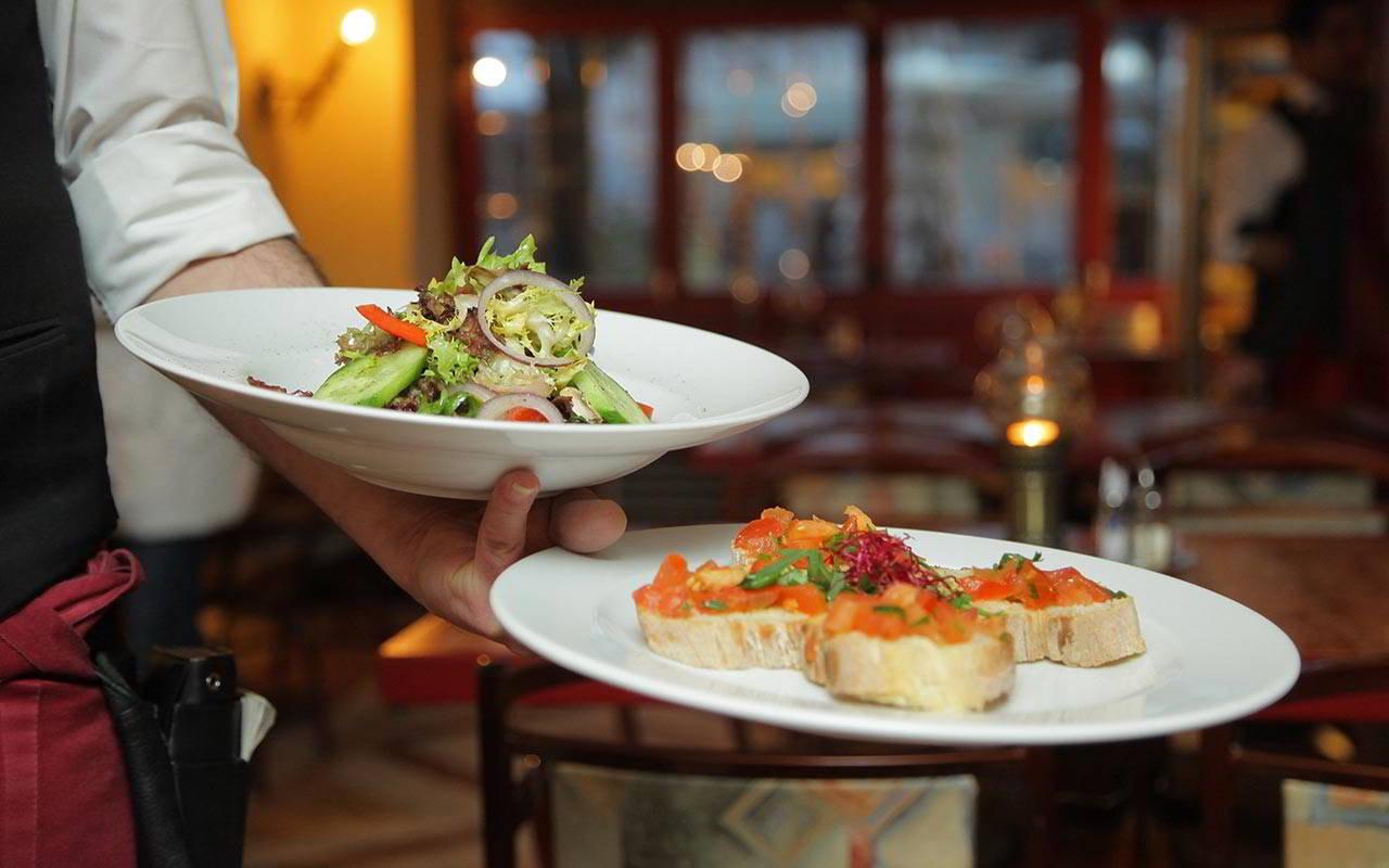 gastronomía en Benidorm