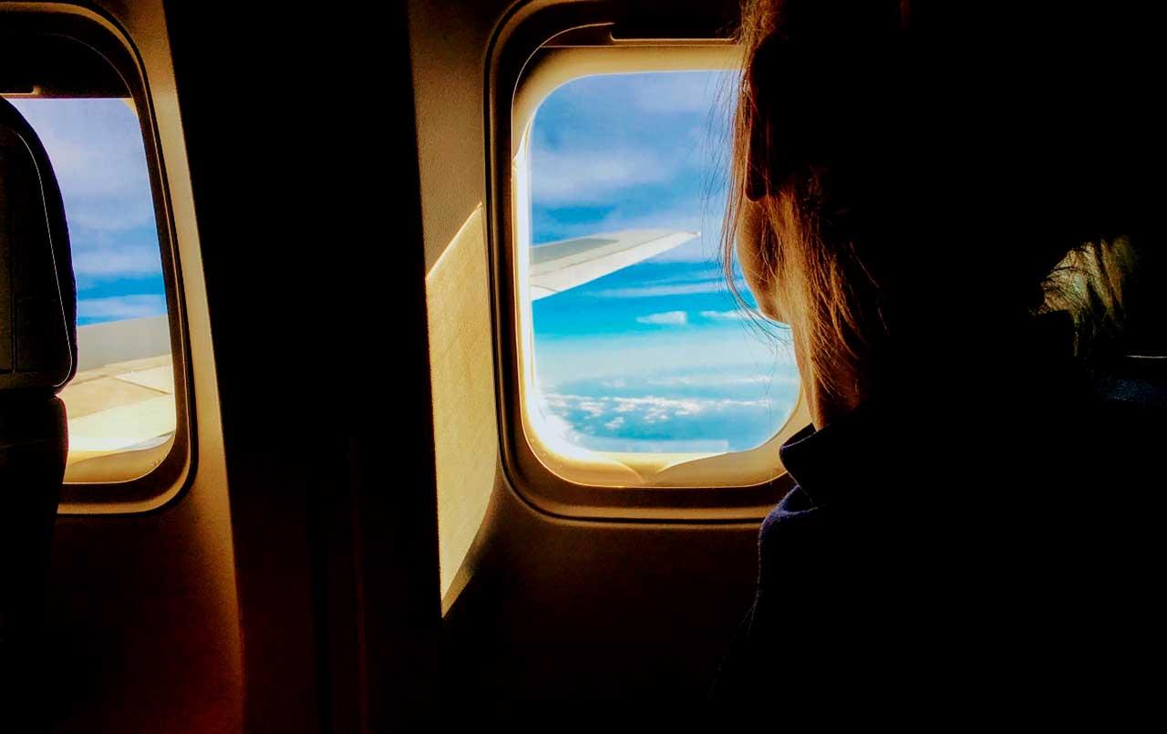 Benidorm flights
