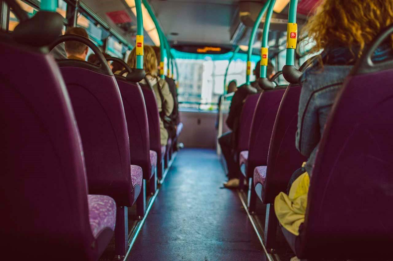 Transporte a benidorm para jubilados