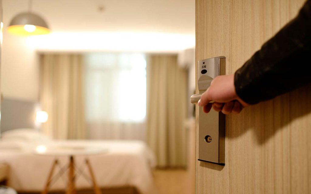 5 Imprescindibles de un hotel con encanto