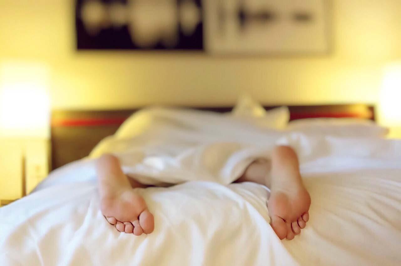 Sintomas cansancio