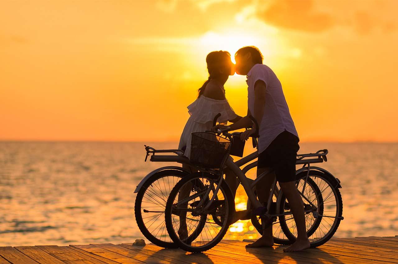 Organiza la mejor escapada romántica