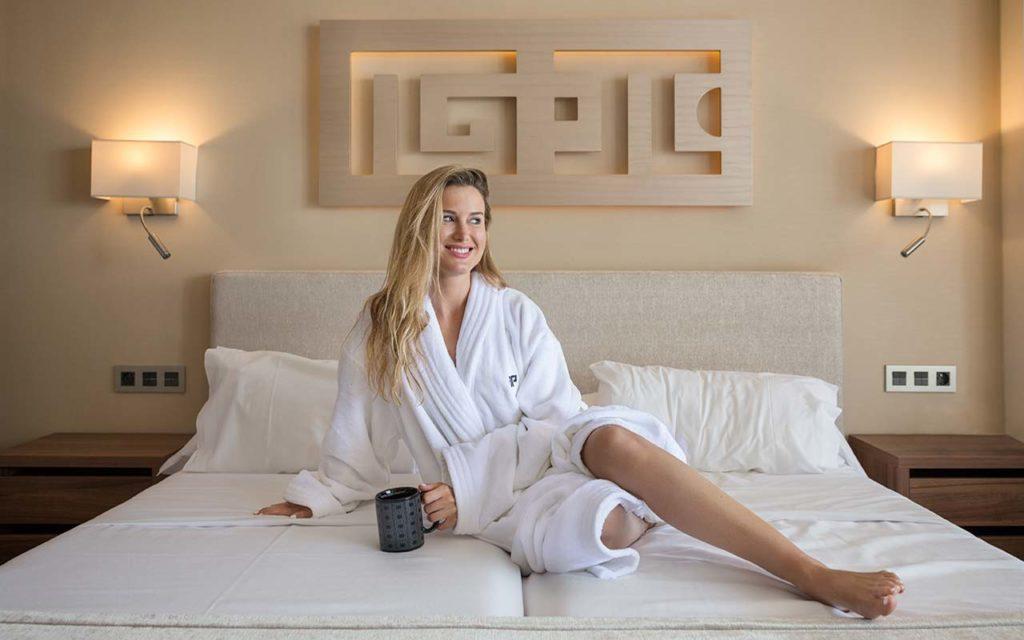 Exclusive Hotel Rooms