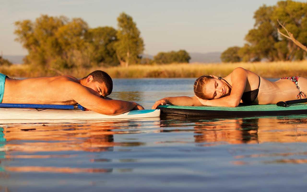 Relax en tu fin de semana en pareja