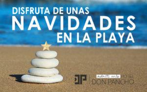 Navidades-playa-benidorm-Hotel-Don-Pancho