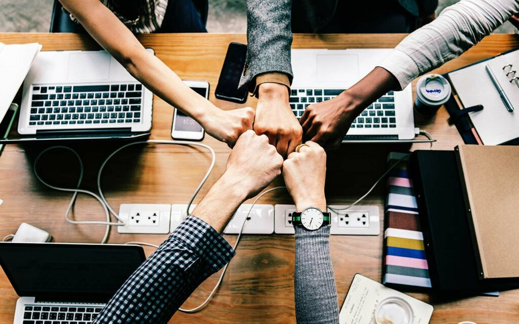 Team Building empresarial