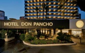 Luxury hotels in Spain | Hotel Don Pancho