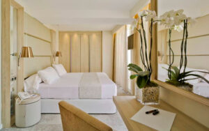 Boutique hotel in Benidorm | Hotel Don Pancho