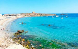 Visit the island of Tabarca | Hotel Don Pancho