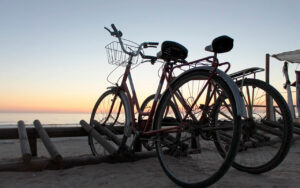 Bike hire in Benidorm