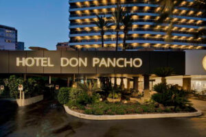 Hotel Don Pancho