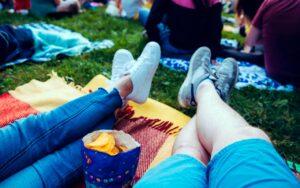 Cine de verano en Benidorm