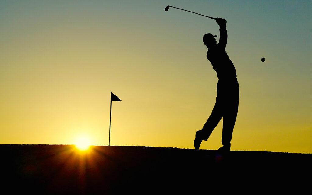 golf benidorm