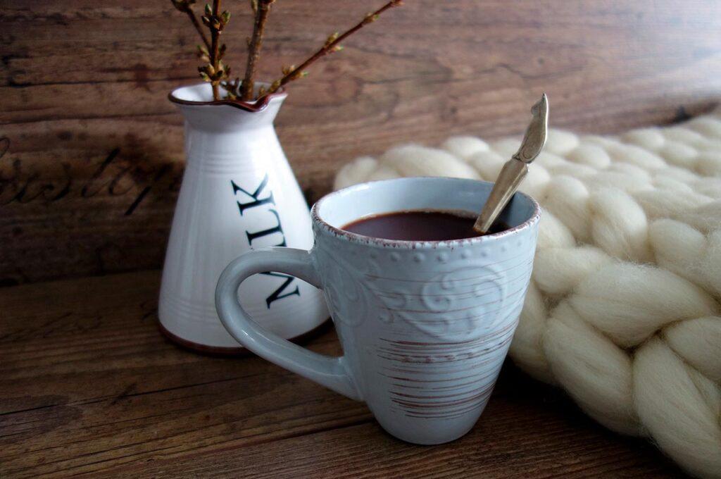 Chocolate caliente clavileño en Villajoyosa