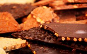 Fábrica de chocolate Villajoyosa