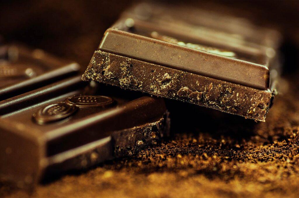 Fábricas de chocolate en Villajoyosa