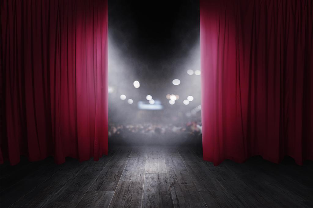 benidorm theatres