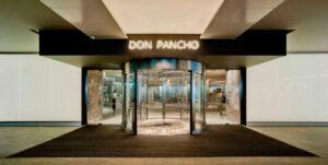 Hotel Don Pancho