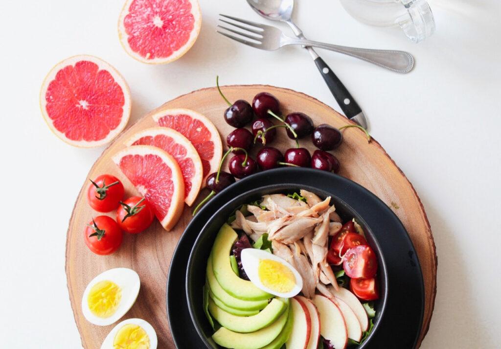 Llevar un estilo de vida saludable