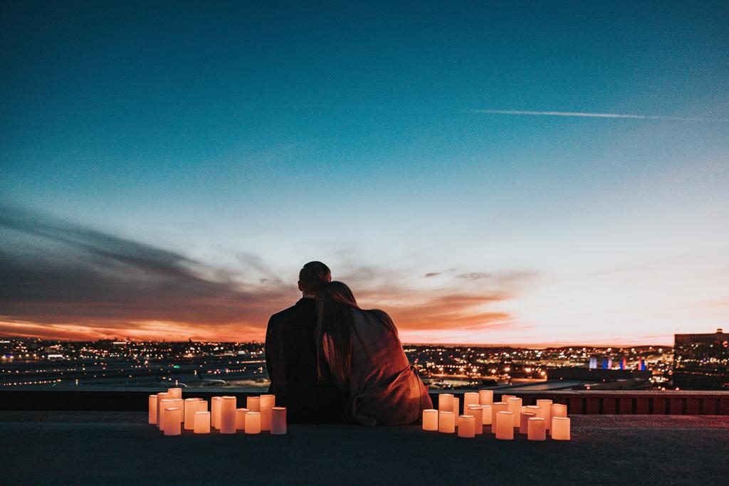 Día Relajante en pareja