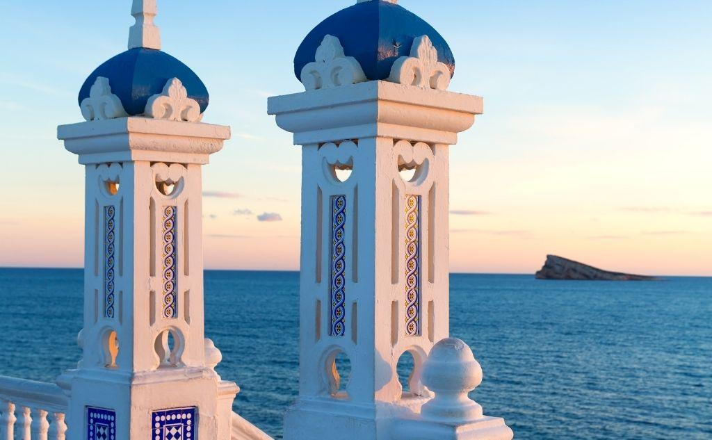 Mirador del Mediterráneo