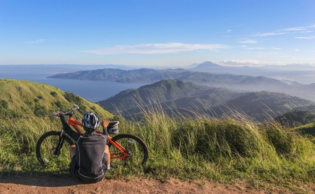 7 mejores rutas bicicleta