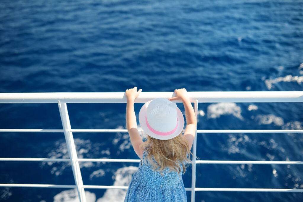excursiones marítimas Benidorm