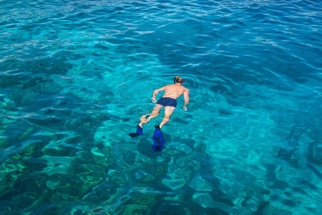 Snorkel Benidorm