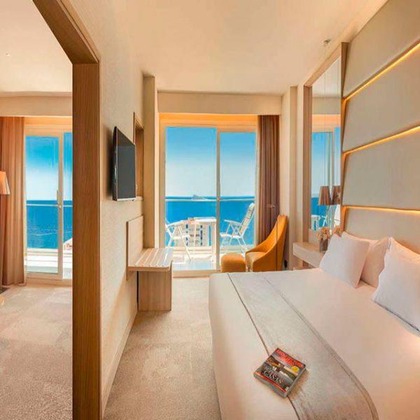 Suite de Lujo | Hotel Don Pancho